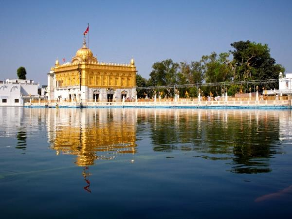 Punjab heritage tour in India
