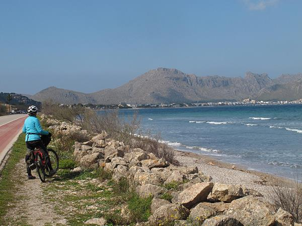 Cycling holiday in Mallorca, Spain