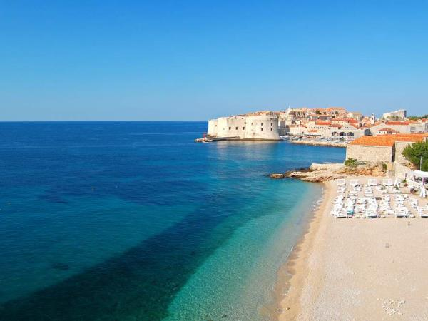 Croatia fly drive holiday