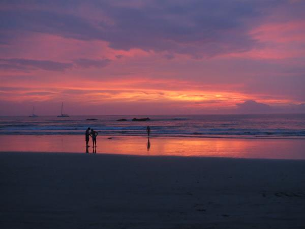 Costa Rica honeymoons