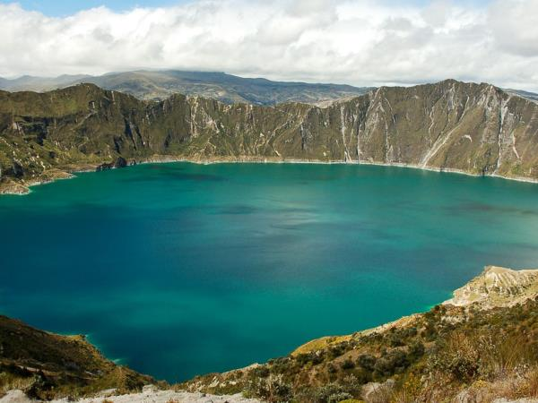 Ecuador walking holiday, tailormade
