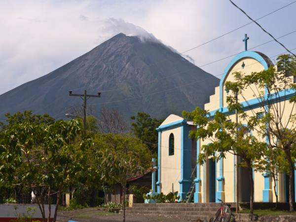 Nicaragua tailor made adventure holiday