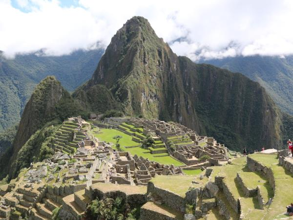Coffee, Chocolate, & Machu Picchu tour in Peru