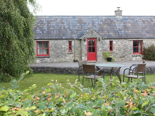 Tipperary holiday cottage in Ireland