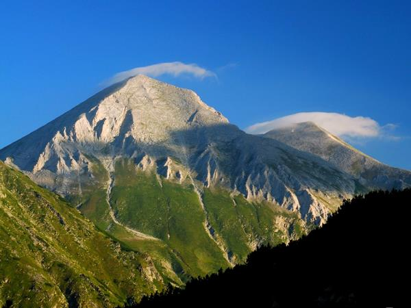 Bulgaria walking holidays