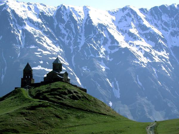 Caucasus holiday, Armenia, Azerbaijan & Georgia