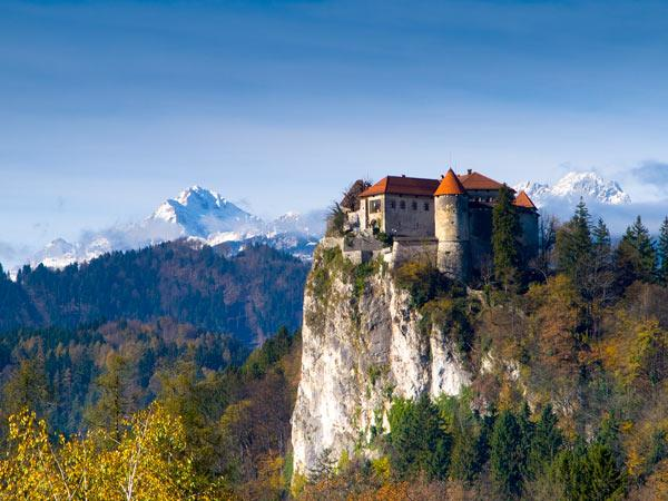 Slovenia holiday, tailor made