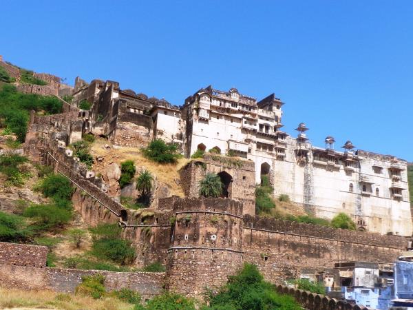 Rajasthan luxury tours