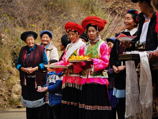 Yunnan tours, culture & walking in China