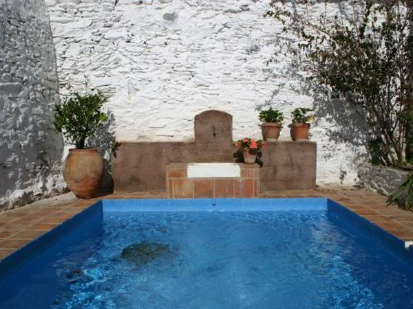 Alpujarra holiday cottages, Granada