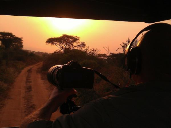 Uganda safari, tailor made