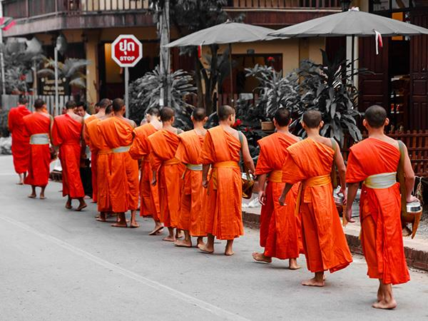 Laos Photography holiday, Luang Prabang