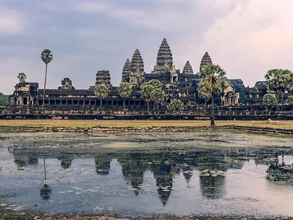 Cambodia Photography holiday, Siem Reap