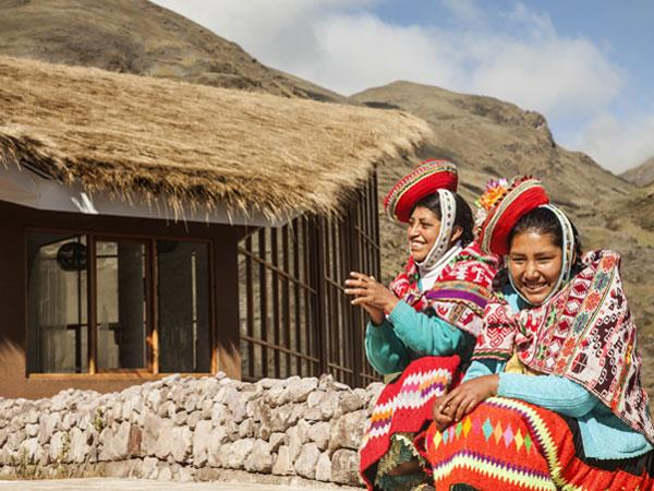 Tailor made holidays to Peru