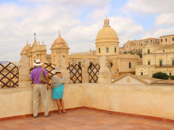 Highlights of Sicily holiday for over 50s