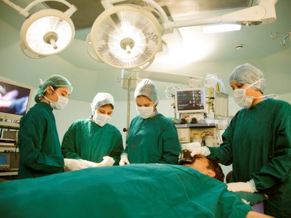 Medical internship in India