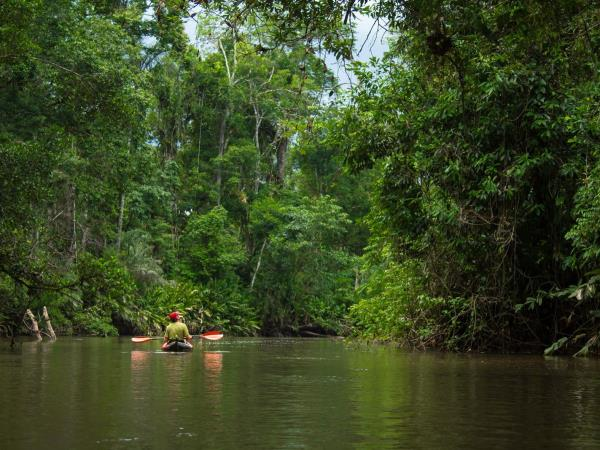 Budget Ecuador and Galapagos holiday, 23 days