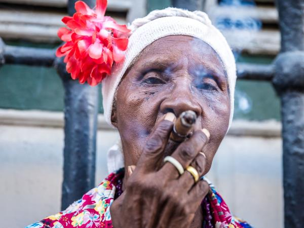Cuba group tour, Havana and the west