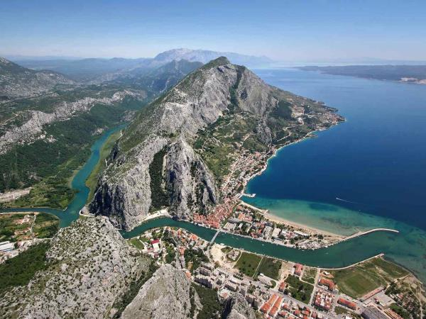 Croatia self drive holiday