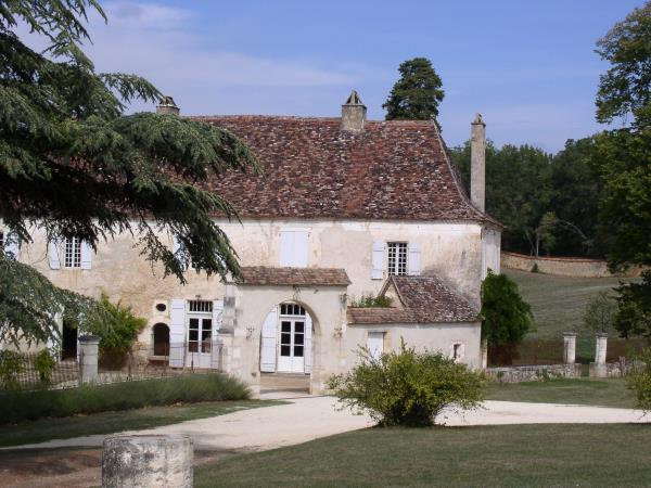 Dordogne cooking holiday in France