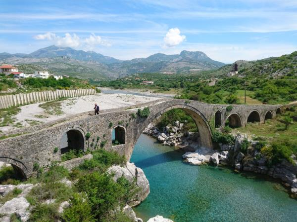 Albania and Kosovo Easter holiday