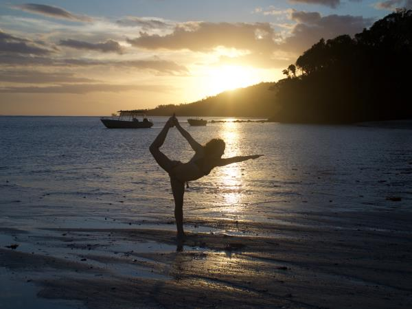 Wild yoga and surf holiday, Sri Lanka