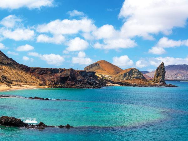 Galapagos Islands family holiday