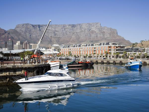 South Africa highlights small group tour