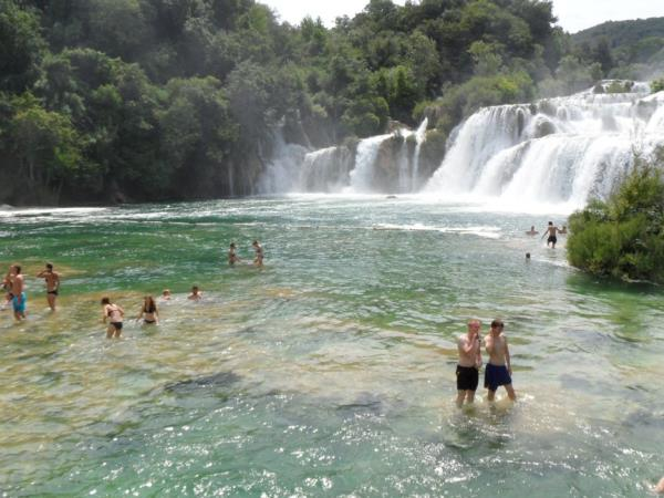 Rural Croatia walking holiday