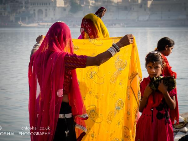 Rajasthan photography holiday