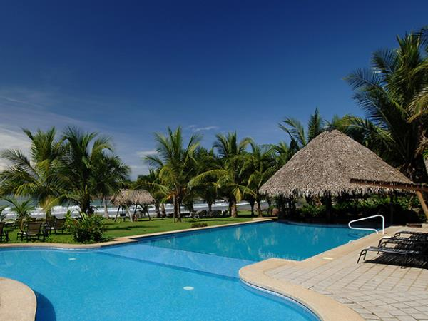 Luxury Costa Rica holiday