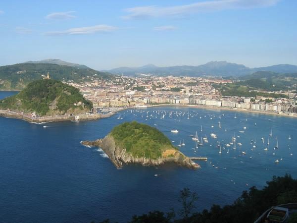 Northern Spain self drive holiday