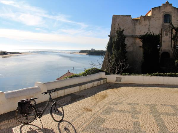 Alentejo & Algarve self guided cycling holiday, Portugal