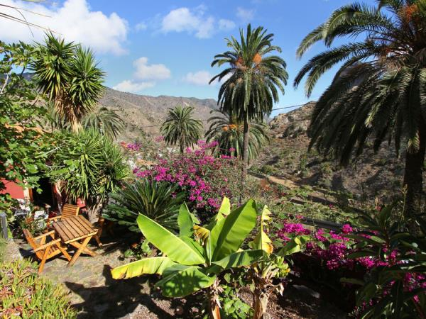 La Gomera self catering cottage, Canary Islands
