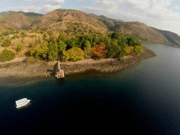 Dive holiday in Indonesia, Alor and Komodo