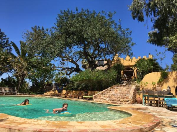Algarve holiday accommodation