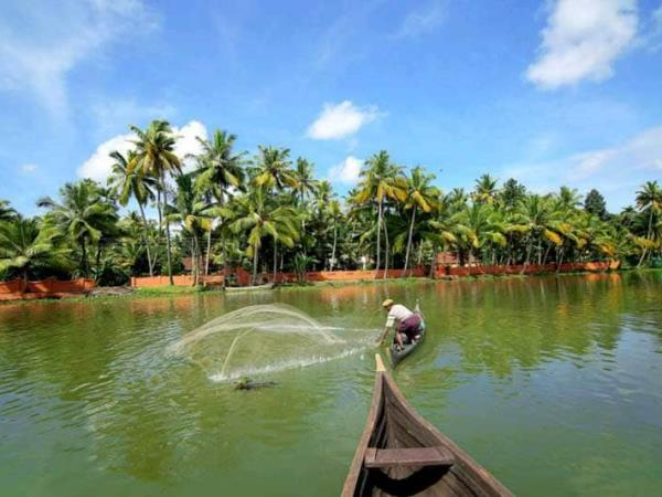 Kerala in depth tour