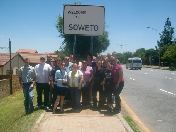 Soweto township day tours, South Africa