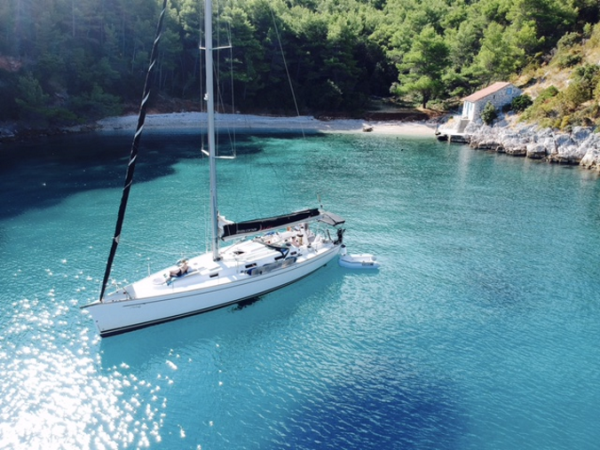 Croatia sailing holiday, tailor made
