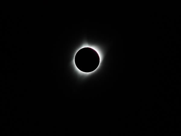 Chile solar eclipse tour in 2019
