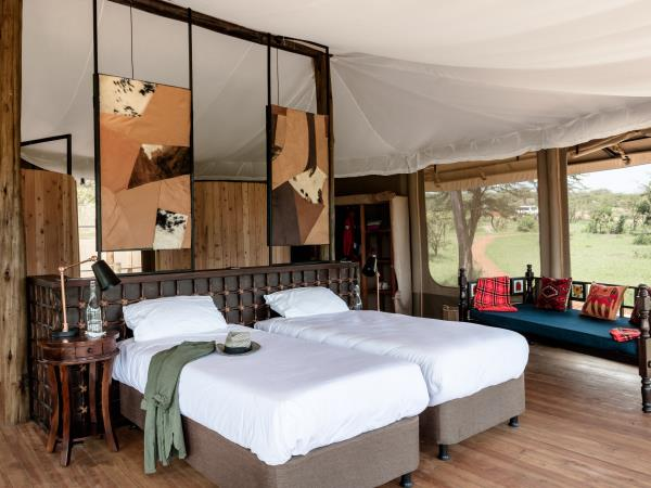 9 day safari in Kenya