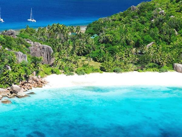 Seychelles sailing adventure holiday