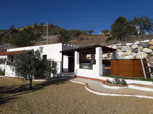 Andalucia self catering accommodation