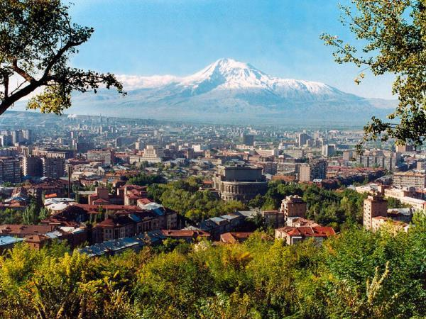Armenia, Georgia and Azerbaijan highlights tour