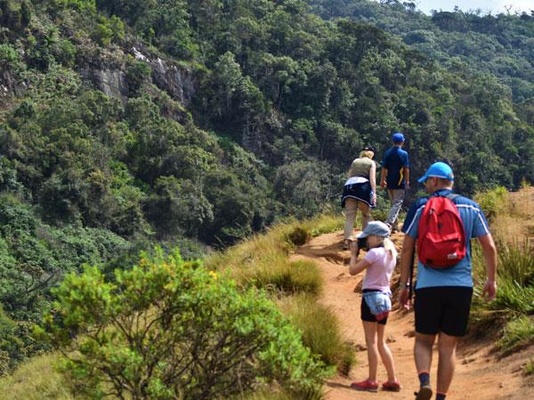 Sri Lanka Walking Holidays