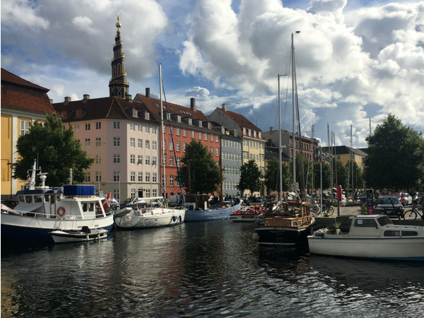 Scandinavia small group tour