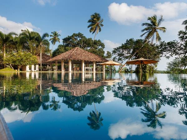 Luxury honeymoon in Sri Lanka