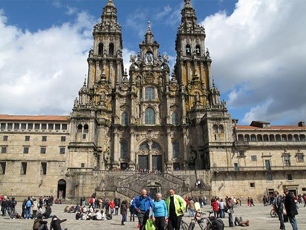 Cycling The Camino De Santiago holiday