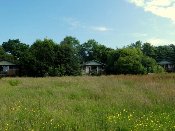 Devon Eco Lodge Accommodation England