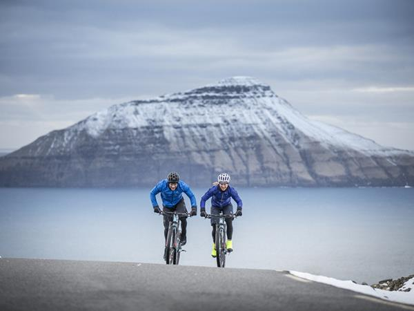 Faroe Islands cycling holiday